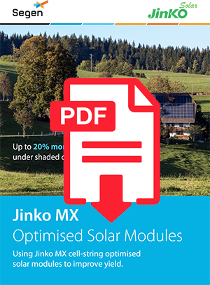 Download the Jinko MX white paper and learn about Maxim Integrated modules
