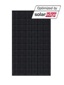 JA Solar Smart Module 300W SK Percium Mono AB