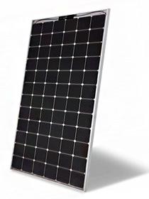 LG 390W Mono Neon2 BiFacial